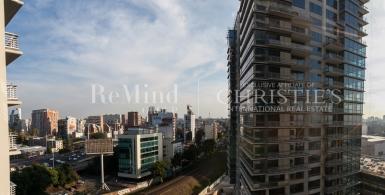 UNICA UNIDAD DE 900 M2 EN PISO 13 CON VISTA AL RIO