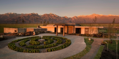Exclusive Villas at The Vines Resort & Spa, Mendoza, Uco Valley