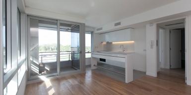 Hermoso 2 ambientes en piso 3° al frente