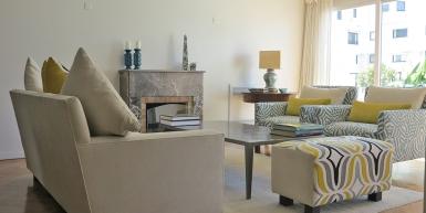 Outstanding apartment on Libertador Ave, Palermo