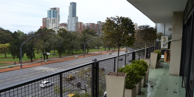 Apartment for rent on Libertador 3100