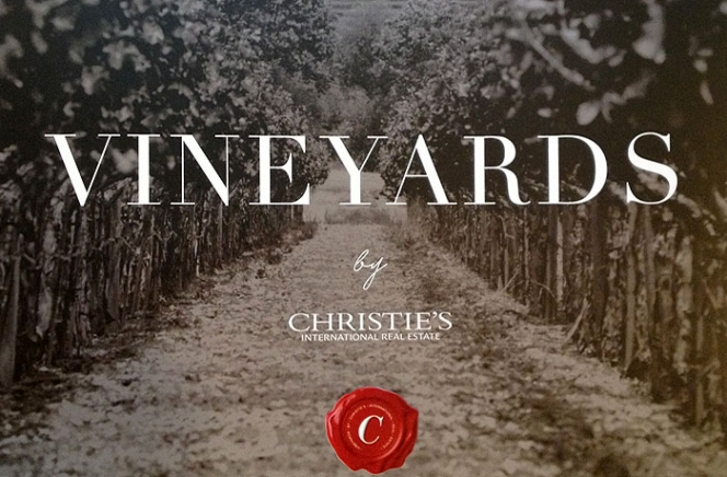 VINEYARDS BY CHRISTIE´S