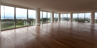 Único 5 ambientes en piso 20°  con vista 360°