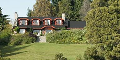 VILLA SERENA LAKE HOUSE