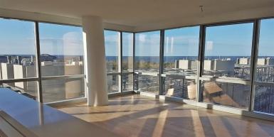 3 ambientes en piso 9°
