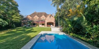 Increíble casa en Talar de Pacheco