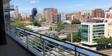 Departamento en ALRIO, ubicado en piso 14°