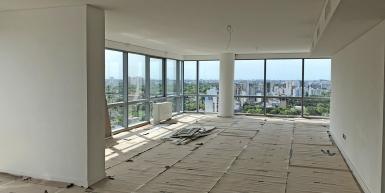 Triplex en Proyecto Alrío en piso 25°