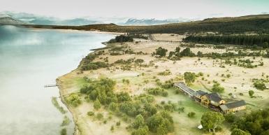 Lago Rosario Lodge