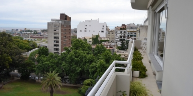 Stunning apartment on Alvear Ave. with unbeatable views