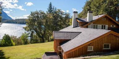 Chalet Pire Co, Peninsula Llao Llao, San Carlos de Bariloche