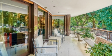Excellent duplex in the heart of Barrio Parque