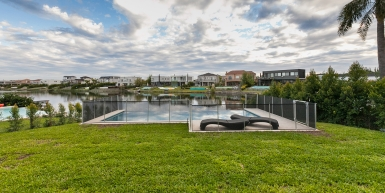 Outstanding brand new house in Los Lagos, Nordelta