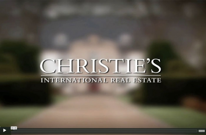 ABOUT CHRISTIE´S